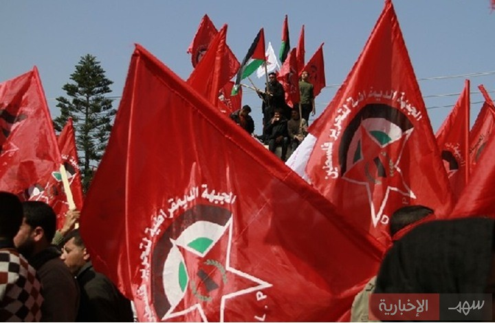 «DFLP» welcomes the courageous positions of members of the US Congress and European deputies that emphasize the rights of the Palestinian people