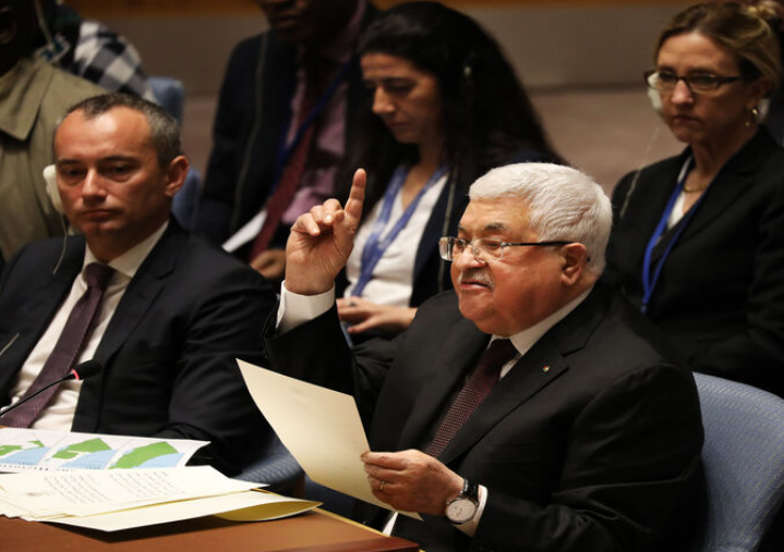 Palestinian NGOs begin campaign against political corruption