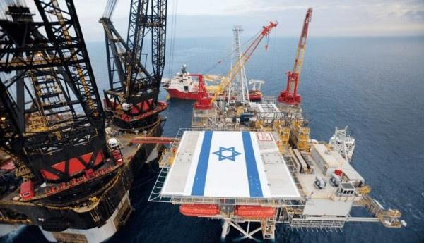 Israel initiates experimental gas pumping to Egypt