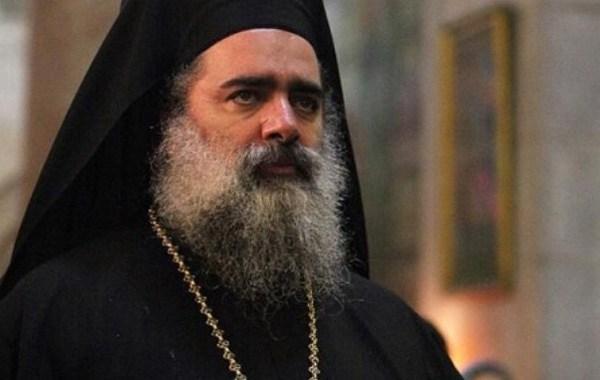 Archbishop Atallah Hanna slams extrajudicial executions by Israeli soldiers