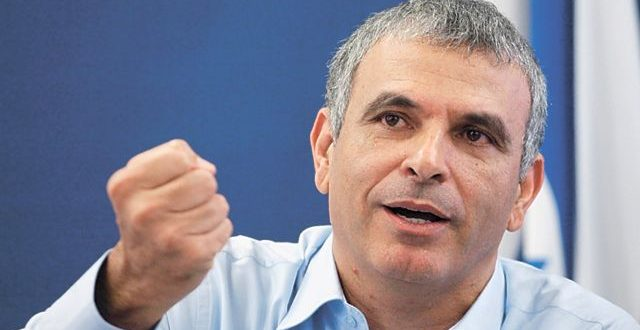 Kahlon: Cutting tax revenues from PA is necessary