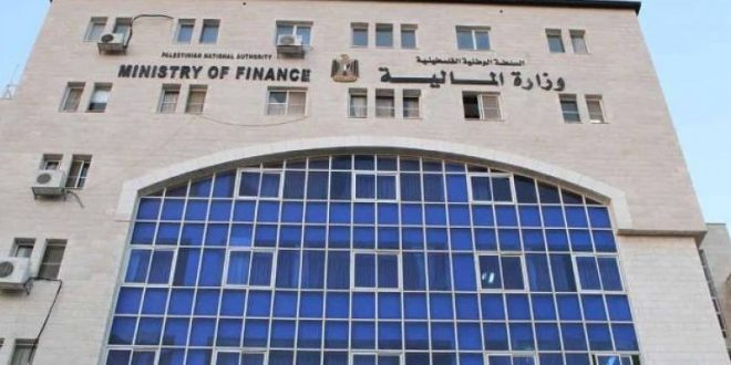 Deficit in Current Account is USD 306 Million of the Palestinian Balance of Payments – First Quarter 2019