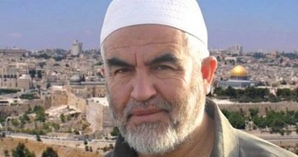 Sheikh Salah warns of Israel intents to raze Aqsa Mosque