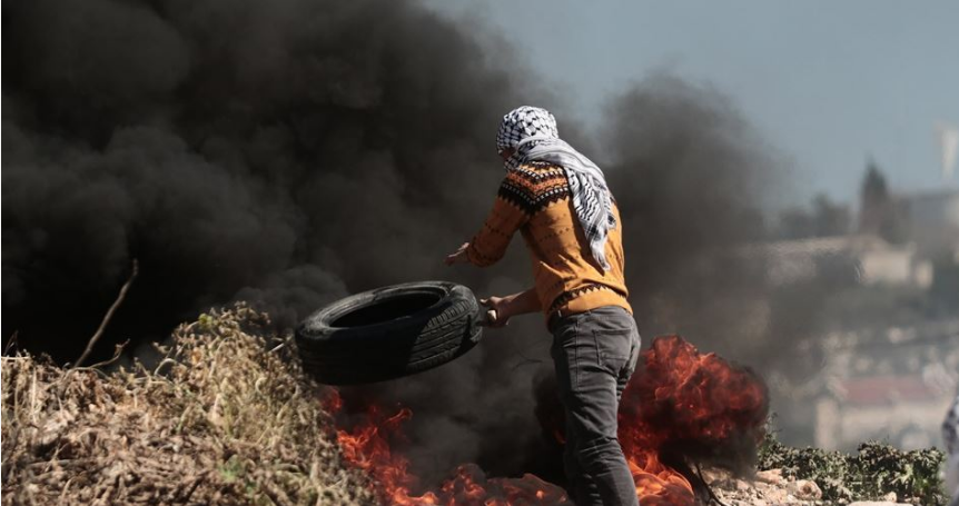 IOF suppresses Friday marches in various areas of West Bank