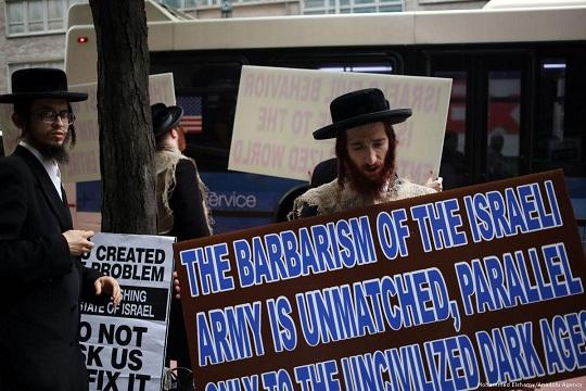 Israeli government approves controversial conscription bill