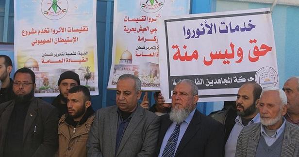 Qatar announces $50 million donation to UNRWA