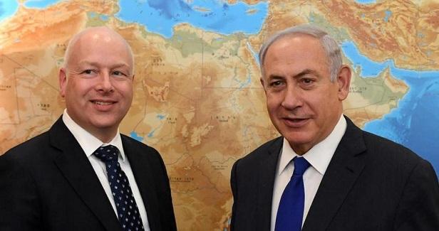 Greenblatt's 'conflict' discourse erases Palestinian narratives