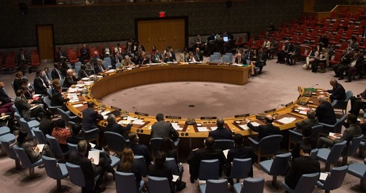 Security Council to hold special session on Palestine next Tuesday