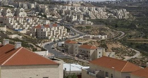 Israeli gov't coalition to discuss settlement annexation bill
