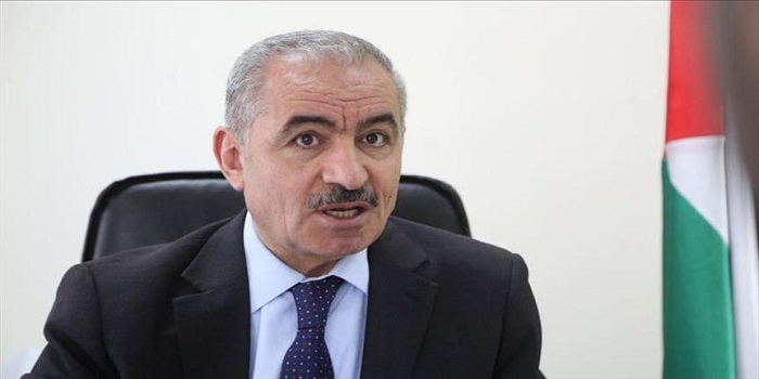 PM Shtayyeh: Only a political solution could end the Palestinian-Israeli conflict