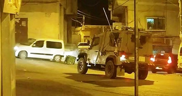 IOF seizes over 10 Palestinian cars in W. Bank village
