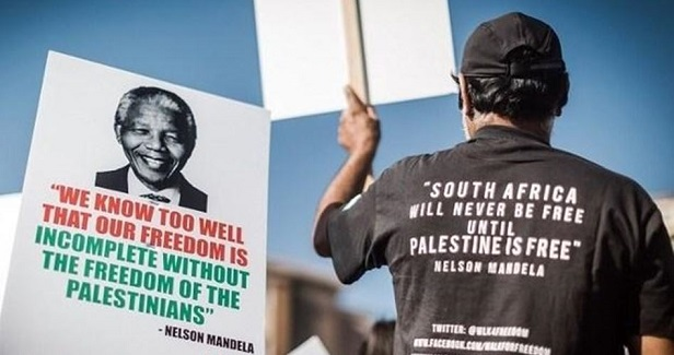 ANC Youth League affirms support for BDS