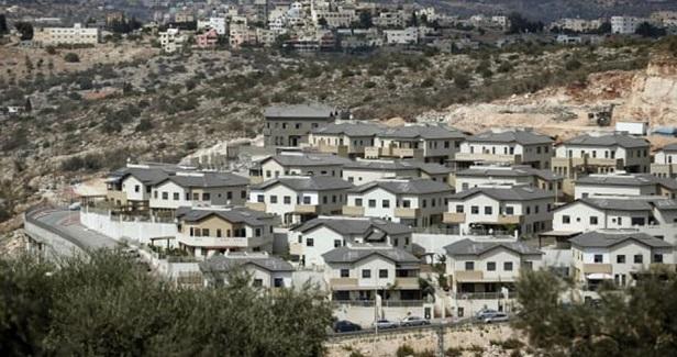 Israel expands Elkana settlement in Salfit
