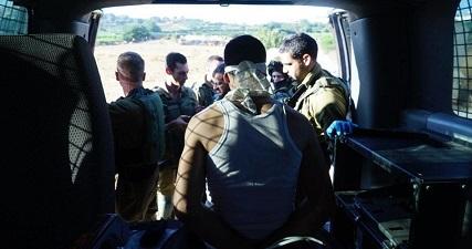 IOF kidnaps popular resistance activist in Bethlehem