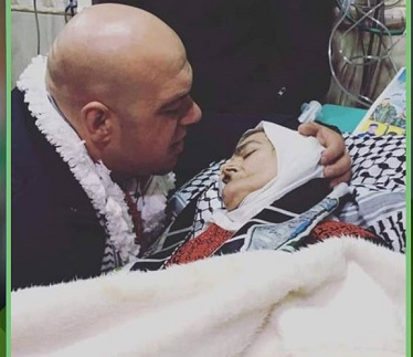 Mother dies one day after release of her son from Israeli jail