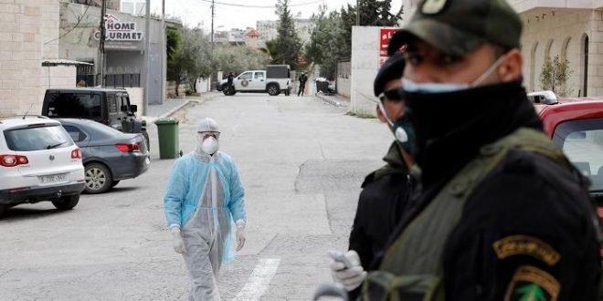 277 new cases of COVID-19 in Palestine