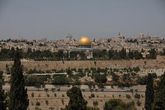 PA praises choice of Jerusalem as 'capital of Arab tourism'