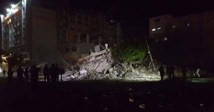 Ceasefire reached between Israel, resistance factions