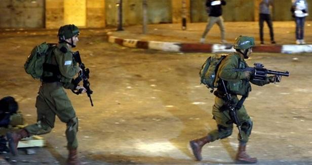 16 citizens injured in IOF attack on Eizariya town in J'lem