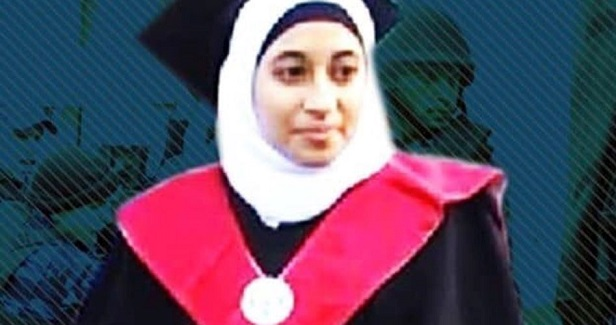 Two days after releasing her, PA security re-kidnaps Alaa Basheer