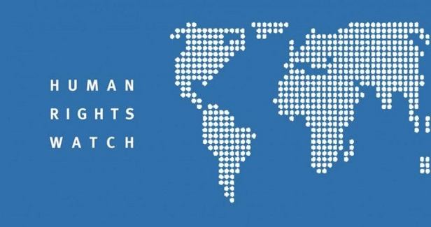 Rights Watch lashes out at US over human rights bias