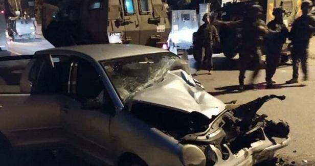 Palestinian seriously injured by Israeli gunfire in Am'ari camp