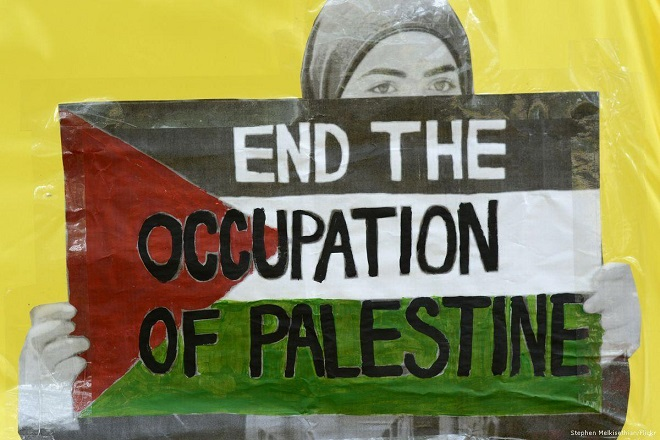 British Society for Middle Eastern Studies endorses boycott of Israeli universities