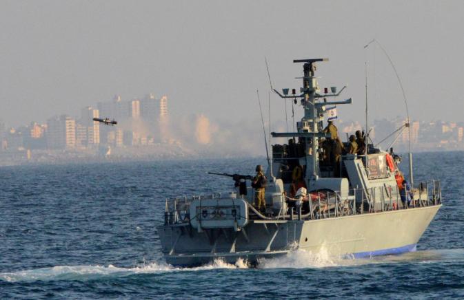 Israel, Lebanon talks on maritime borders stall