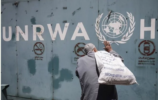 UN agency to donors: Back Palestine efforts anew, keep funding at 2018 levels