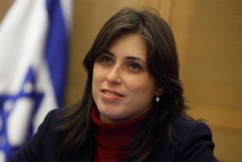 Israeli deputy minister demands halt to Palestinian 'takeover' of West Bank land