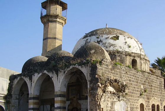 Israel turning mosques into synagogues, bars