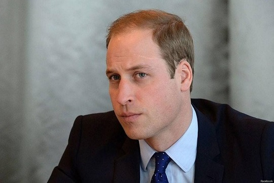 Former Health Minister invites Prince William to visit Gaza