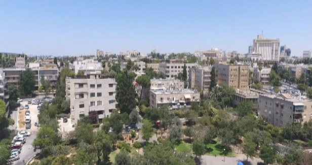 Israel to evict five families from building in Sheikh Jarrah