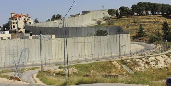 Palestinian worker injured by Israeli gunfire in Jenin