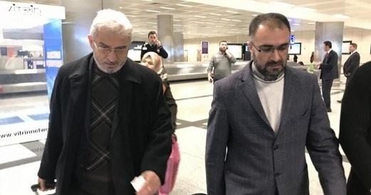 Turkey denies Israeli allegations linking Turkish academic to Hamas