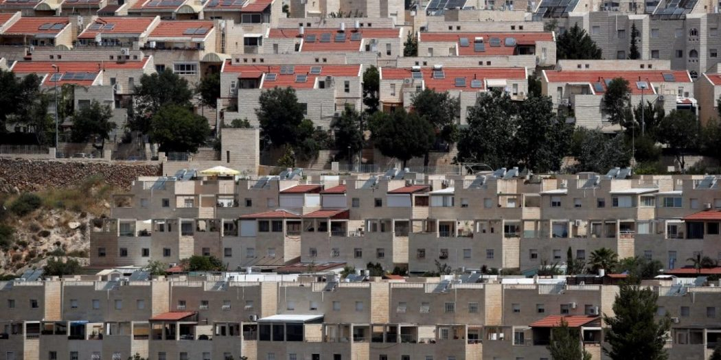 National Consensus To Reject Dealing With Israeli Annexation Projects