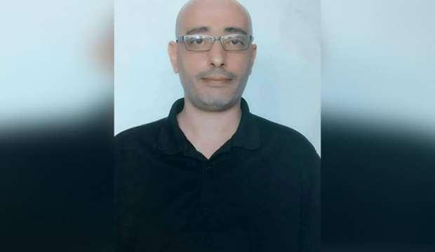 Prisoner Wael Jaghoub in complete isolation for week