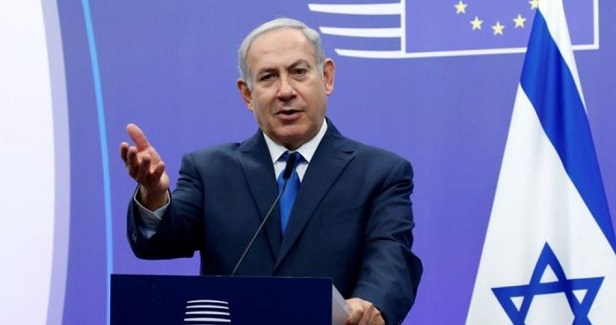 Netanyahu heads to Chad to normalize ties after nearly 50 years