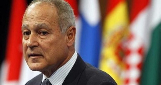 Aboul Gheit urges Arab states to donate to UNRWA