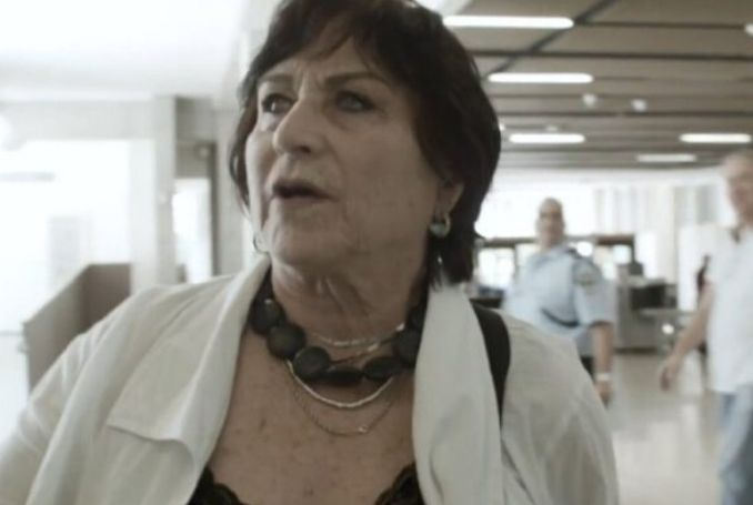 Israeli Lawyer Denied Position Due to Her Defense of Palestinian Activists in Court