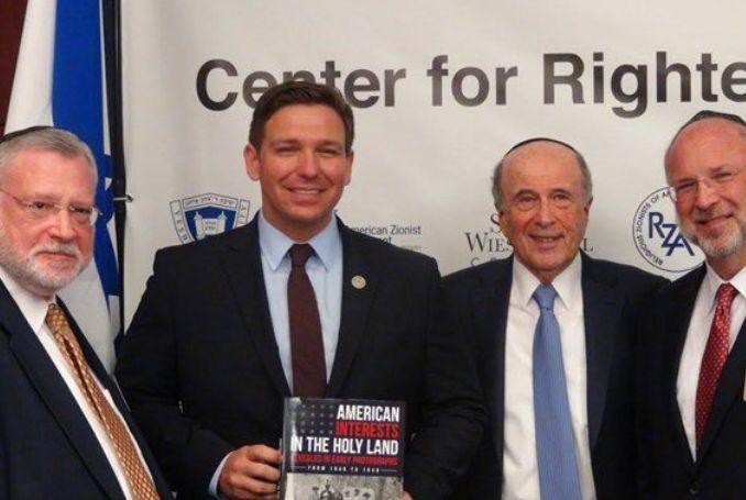Florida Passes Bill Suppressing Free Speech on Israel, Palestine