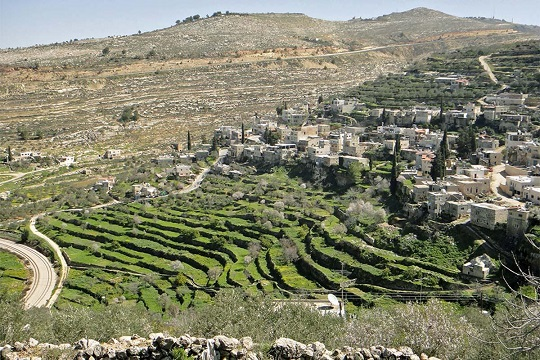 PA condemns Israel aggression on World Heritage Site in West Bank