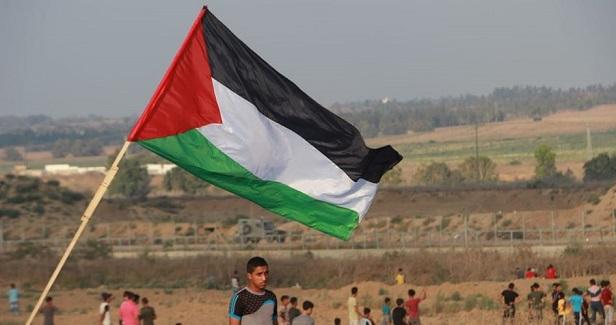 Dozens of Palestinians injured in Gaza Return March