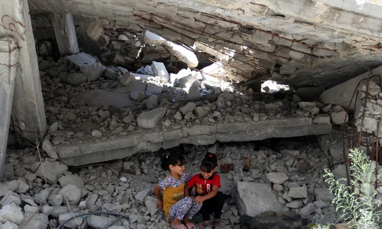 Gaza: 1,500 housing units destroyed by Israel in 2014 still to be rebuilt