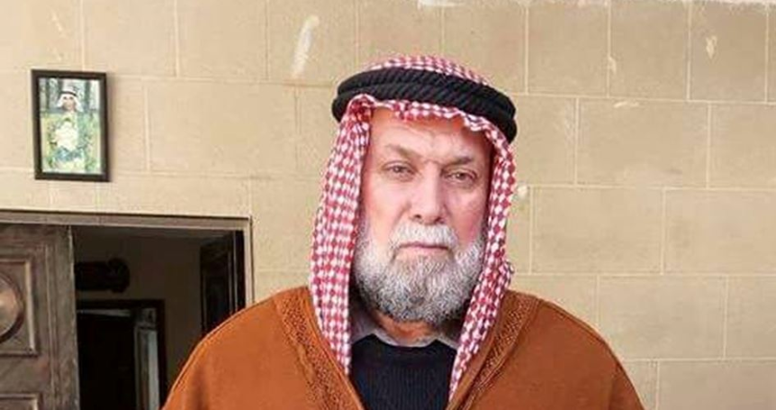 IOA keeps Sheikh Barghouti in administrative detention
