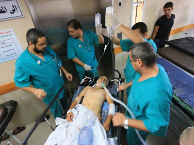 Gaza power crisis disrupts life, challenges leaders