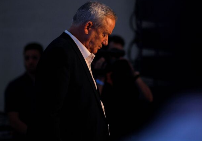 Gantz says Israel could accept new nuclear deal with Iran