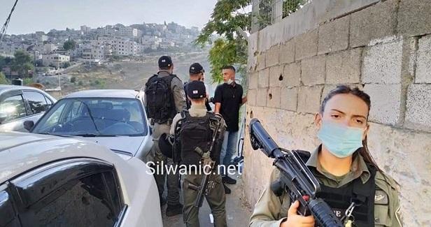 Many Jerusalemites injured in Israeli police violence in Issawiya
