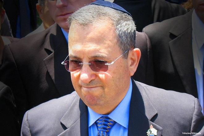 Israeli poll suggests limited impact of joint Labor-Meretz-Barak slate