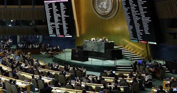 UN: Economic measures alone cannot solve Palestinian-Israeli conflict
